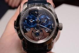 Ulysse Nardin Imperial Blue