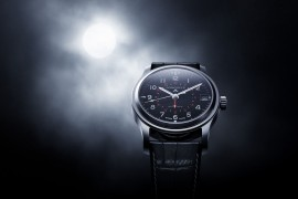 The Longines Avigation