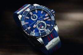 Ulysse Nardin Marine Diver Monaco Limited Edition