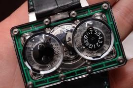 часы mbandf