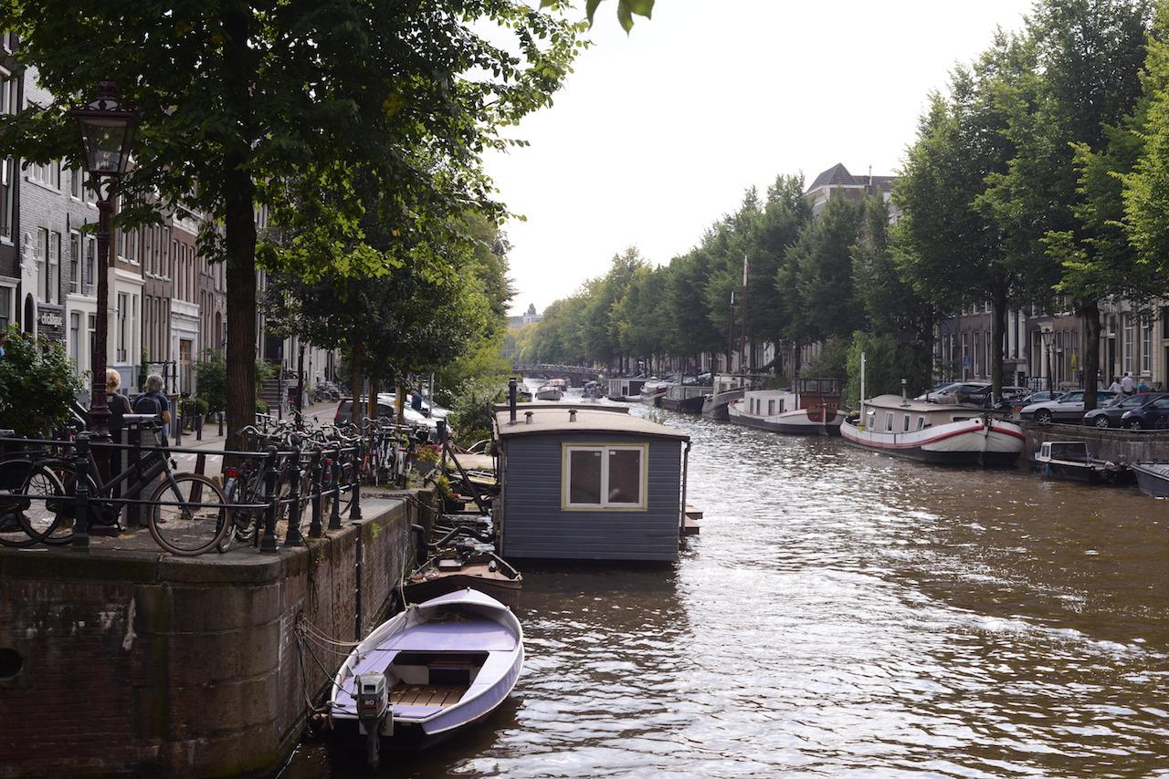 виды амстердама