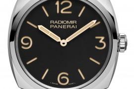 Paneria Radiomir 1940 3 Days, Tribute to Paneristi Russia