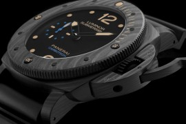 Panerai Luminor Submersible 1950 Carbotech 3 Days Automatic - 47 mm.