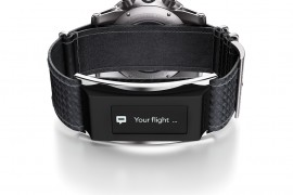 Montblanc TimeWalker Urban Speed e-Strap