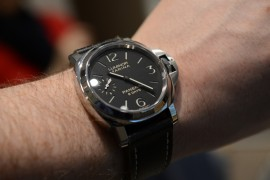 Panerai PAM 510 Luminor Marina 8 Days
