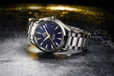 OMEGA Seamaster Aqua Terra 150M James Bond
