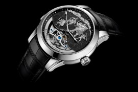 Ulysse Nardin Minute Repeater Hannibal