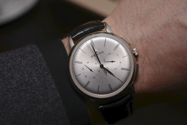 Zenith El Primero Chronograph Classic 42 mm