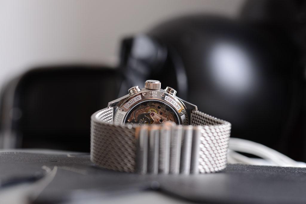 Alexander Shorokhoff Chronograph C01