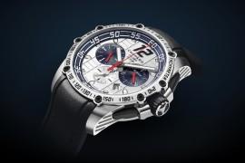 Chopard Superfast Chrono Porsche 919 Jacky Ickx Edition