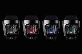 Часы MB&F HMX