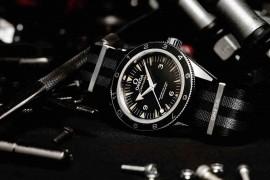 Часы в новом фильме James Bond 007 - Spectre - OMEGA Seamaster 300 Bond