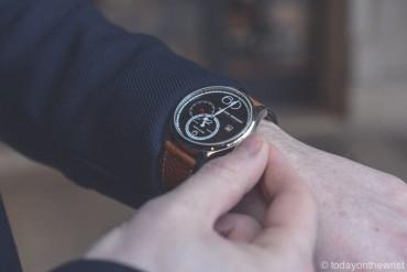 Часы Alexander Shorokhoff Regulator R01
