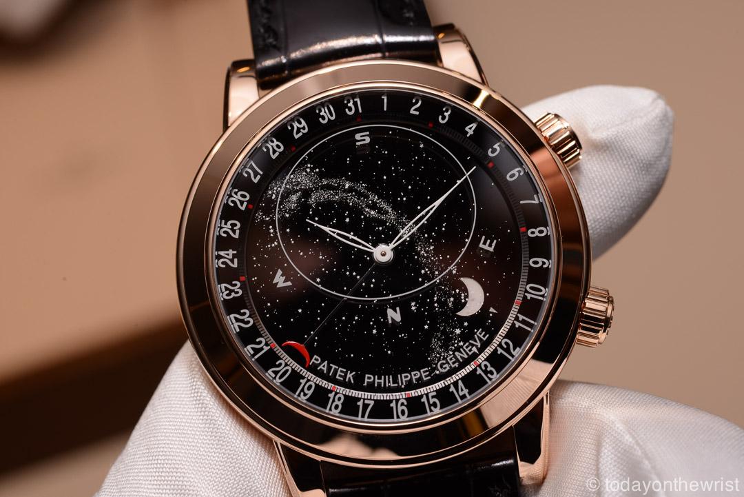 Patek Philippe 6102R-001