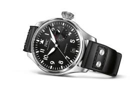 новый IWC Big Pilot's watch IW500912