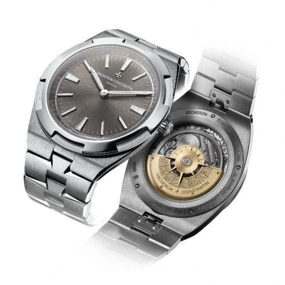 Vacheron Constantin Overseas Ultra-Thin — Калибр 1120