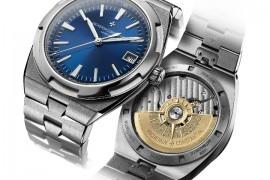 Новый Vacheron Constantin Overseas - Калибр 5100