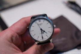 Baselworld 2016: Glashütte Original Senator Excellence