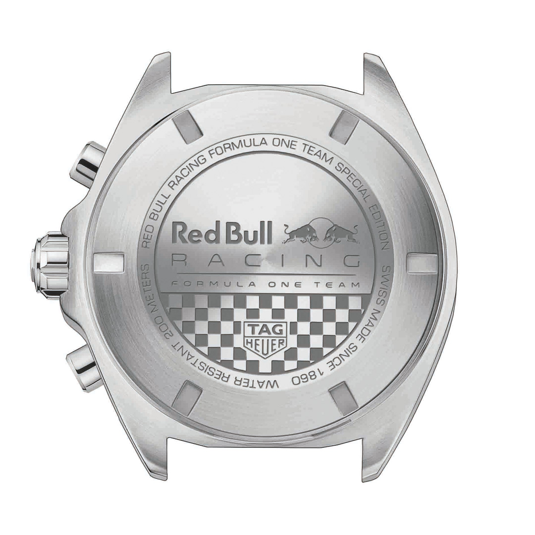Tag Heuer Formula 1 Red Bull Edition