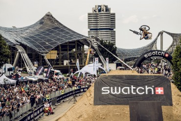 SWATCH Prime Line 2016