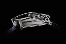 MB&F Horological Machine N 8 Can-Am - HM8
