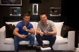 Интервью с Алексеем Немовым