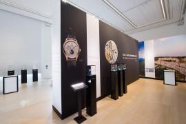 Лондон, выставка Chopard, 13 октября