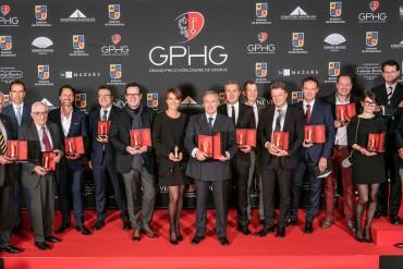 Победители Grand Prix D'Horlogerie De Geneva 2016