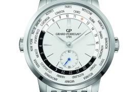 SIHH 2017: Girard-Perregaux 1966 WW.TC