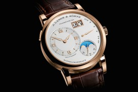 A. Lange & Soehne Lange 1 Moon Phase Day/Night