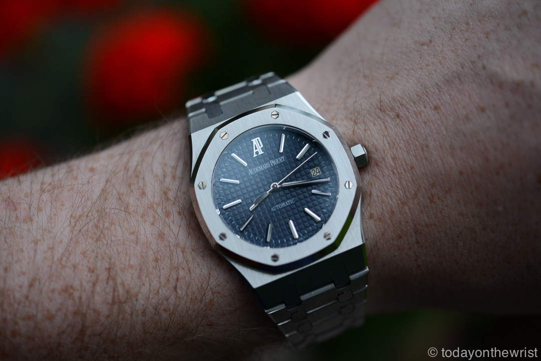 Audemars Piguet Royal Oak 15300