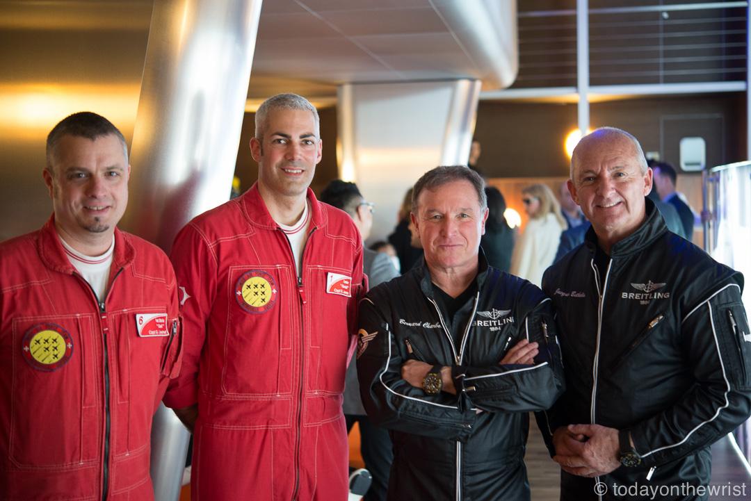Breitling Baselworld 2017