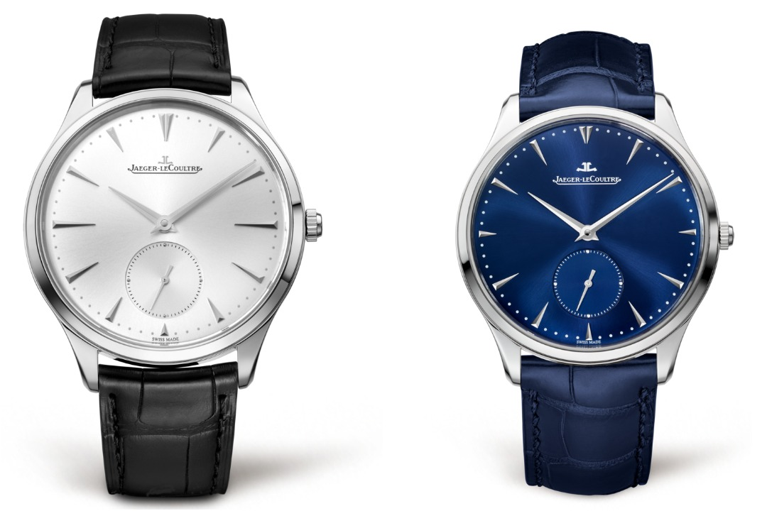 Jaеger LeCoultre Master Ultra Thin Small Second