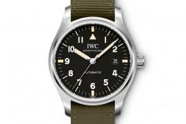 "IWC Pilot's Watch Mark XVIII Edition ""Tribute to Mark XI"""