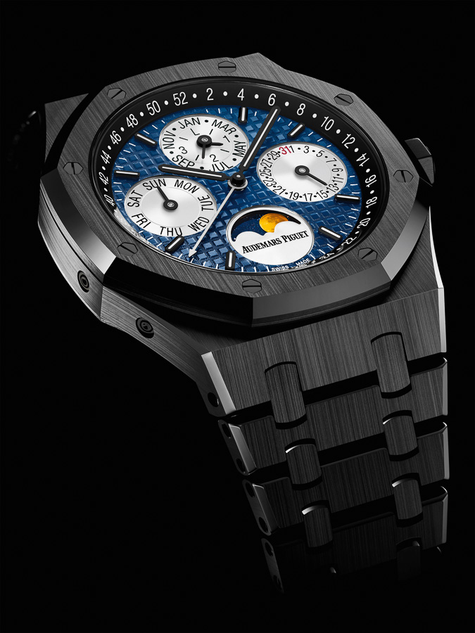 Audemars Piguet Royal Oak Perpetual Calendar Only Watch