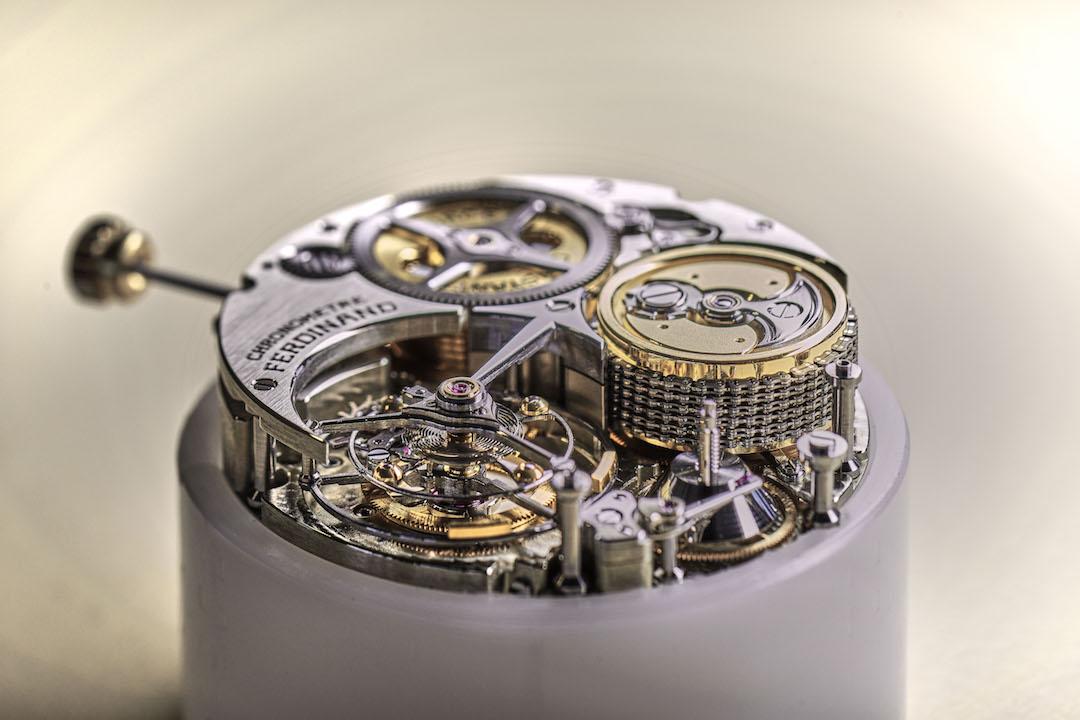 Ferdinand Berthoud Chronometre FB 1.3