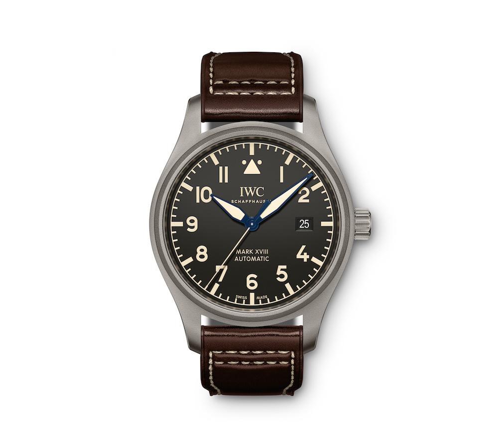 Pilot's Watch Mark XVIII Titanium