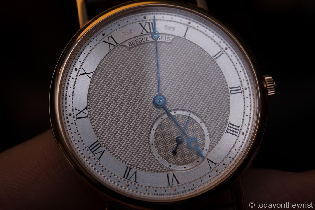 Breguet Classique 7147