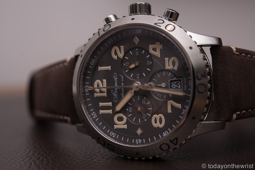 Breguet Type XXI 3817