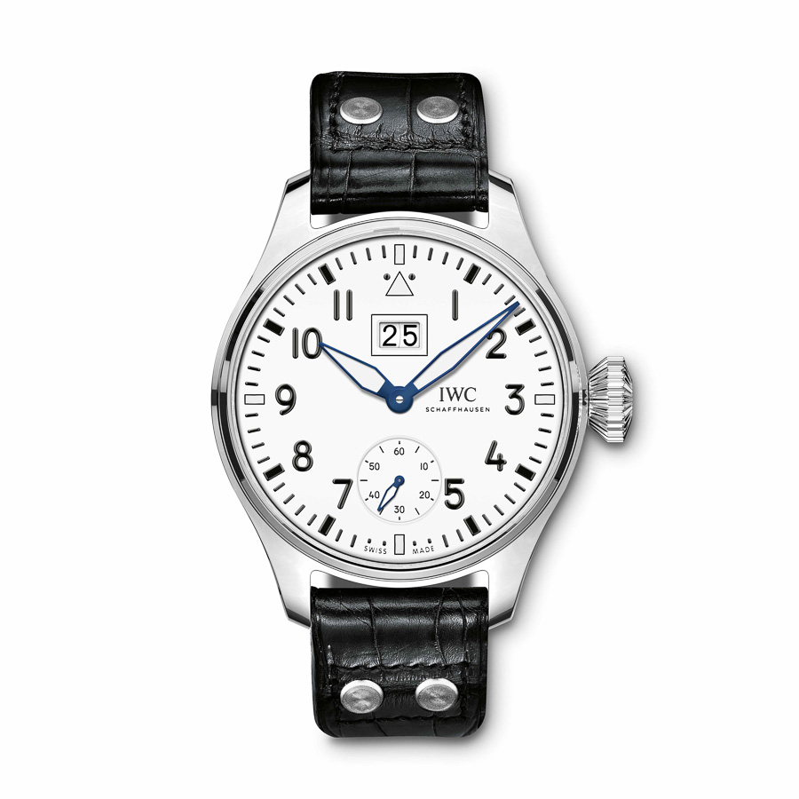 Big Pilot's Watch Big Date Edition 150 Years