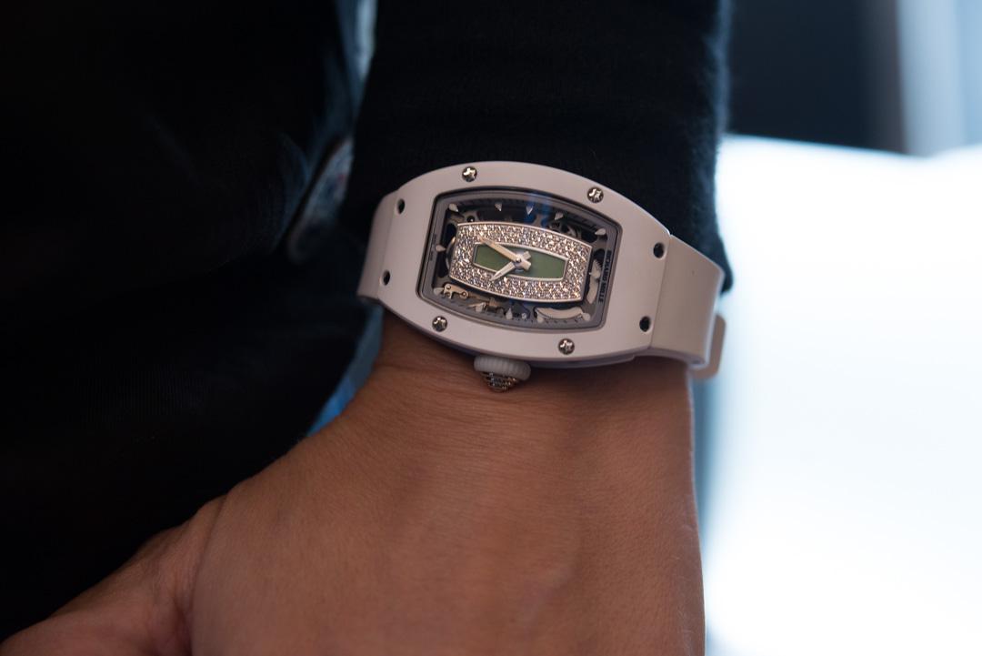 Женские часы Richard Mille