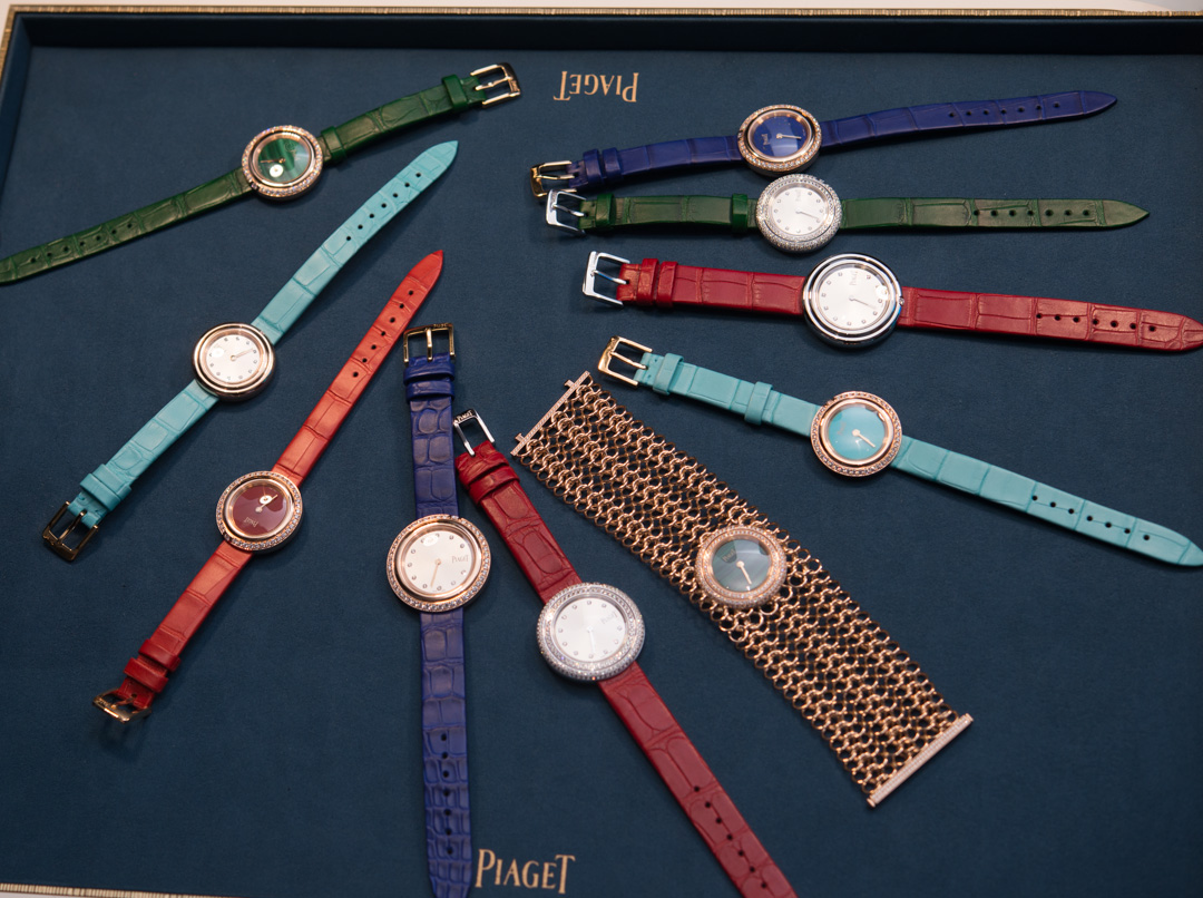 Женские часы Piaget