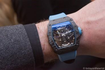 Richard Mille RM 53-01 Pablo Mac Donough