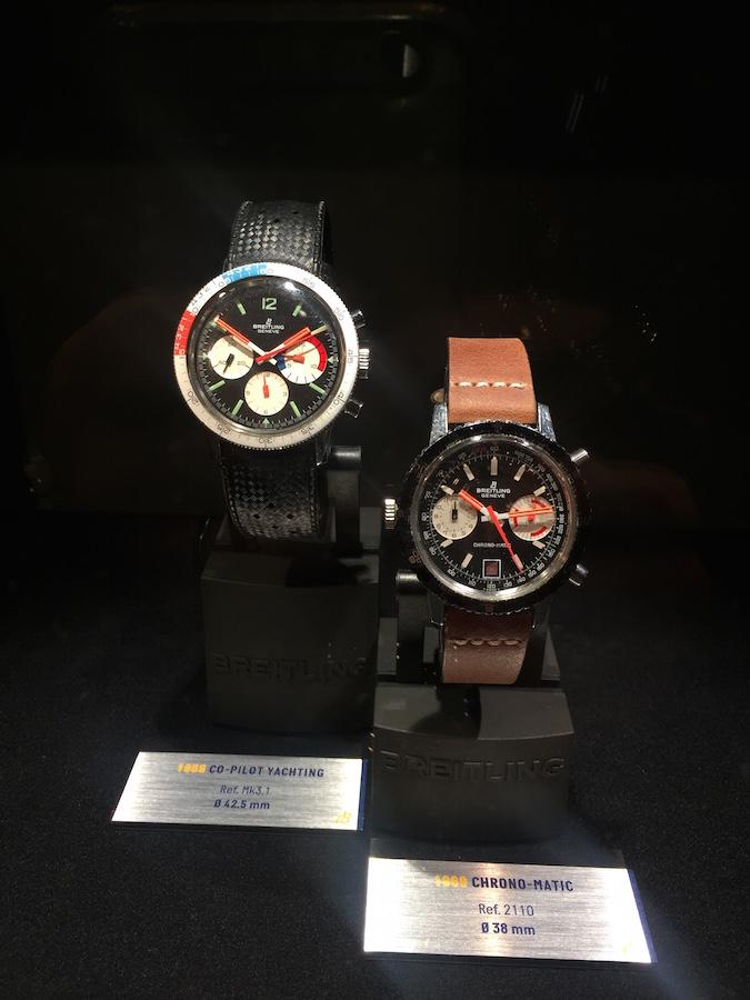 Breitling представили новую коллекцию Navitimer 8. aea2607fb3629