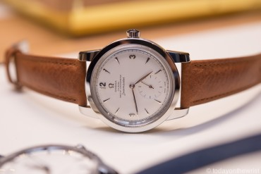 Omega Seamaster 1948 Limited Editions