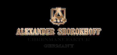 Часы Alexander Shorokhoff на todayonthewrist.com