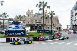 Grand Prix de Monaco Historique 2018