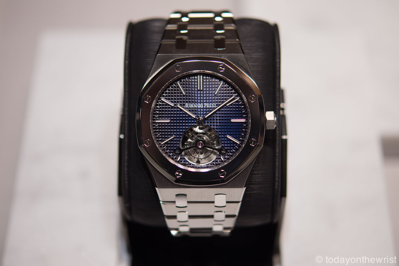 Audemars Piguet Royal Tourbillon