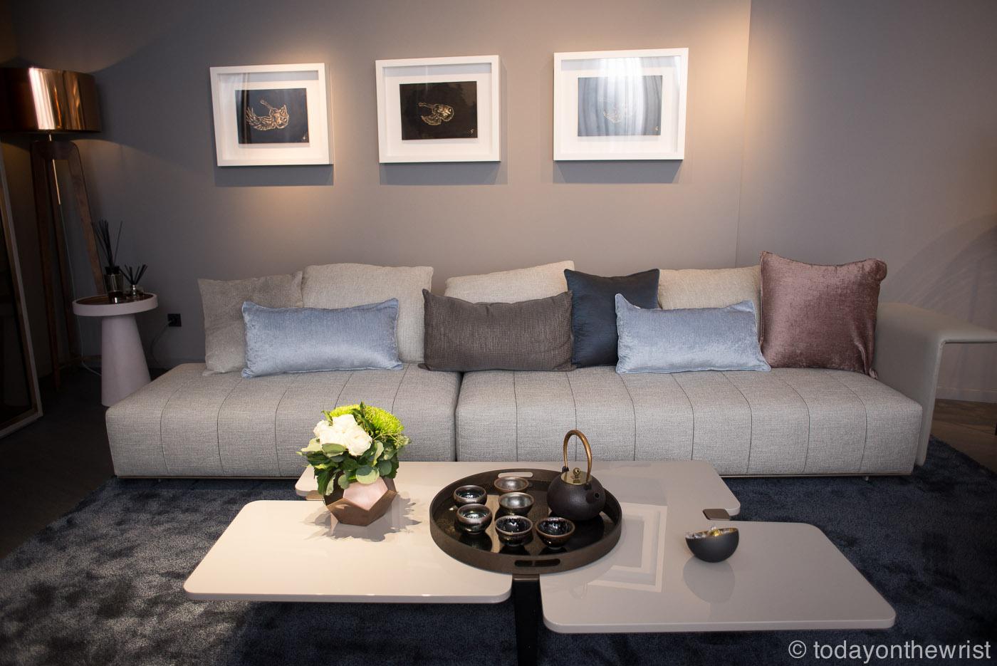 Audemars Piguet открывает AP Дом в Мюнхене
