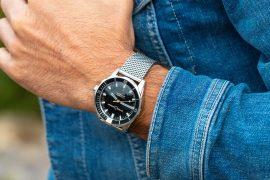 Ulysse Nardin Diver 42 mm